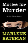 Motive for Murder (Erica Coleman Mystery #1)