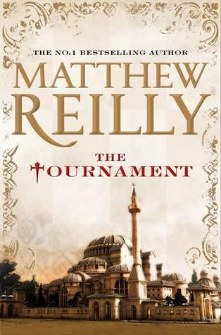Matthew Reilly Ebook