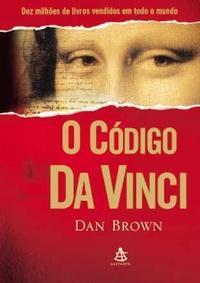 O Código Da Vinci (Robert Langdon, #2)