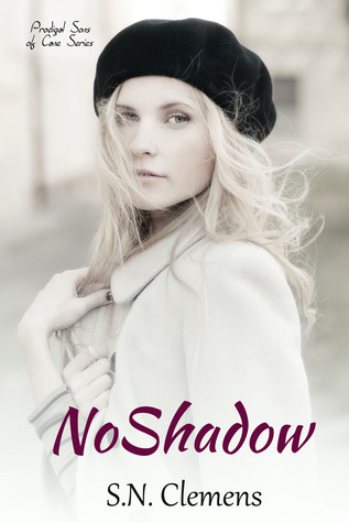 No Shadow (Prodigal Sons of Cane, #1)