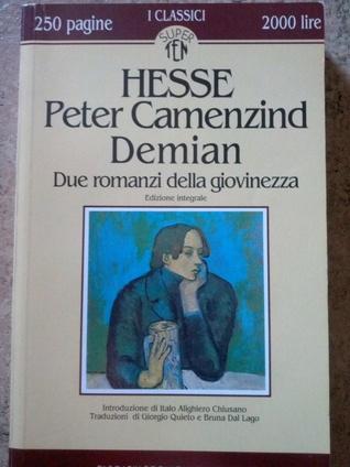 Peter Camenzind / Demian