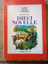 Dieci Novelle cover
