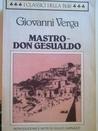 Mastro Don Desualdo cover
