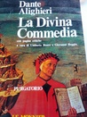 La divina commedia: Purgatorio cover