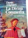 La divina commedia: Paradiso cover