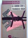 Gli uomini con il triangolo rosa cover