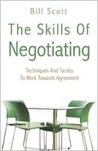 The Skills of Negotiating