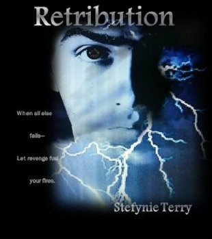 Retribution (book 3 of the Protector Series)