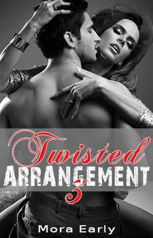 Twisted Arrangement 3 (Twisted #3)