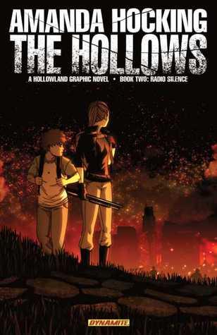 Radio Silence (The Hollows: Graphic Novel, #2)