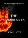 The Remarkables (The Remarkable Owen Johnson, #1)