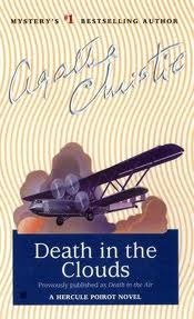 Death in the clouds christie pdf agatha