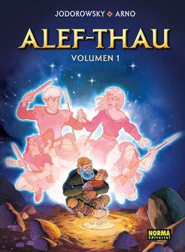 Alef-Thau. Integral 1