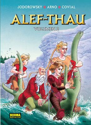 Alef-Thau. Integral 2