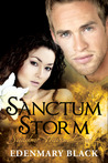 Sanctum Storm: Shadow Havens Book 5
