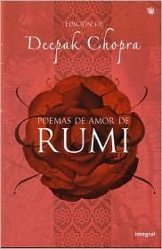 The Love Poems of Rumi by Rumi
