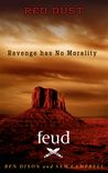 Feud (Red Dust, #2)