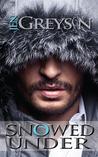 Snowed Under (Wunderland, #2)