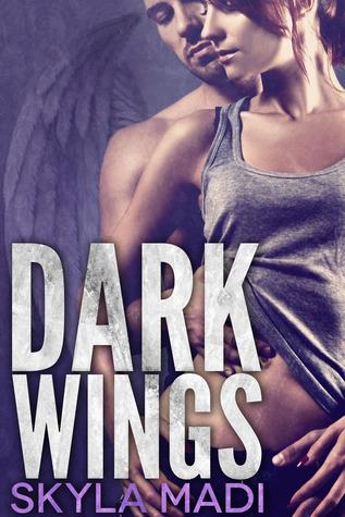 Dark Wings by Skyla Madi