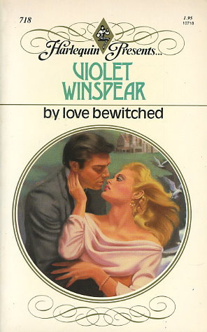 Ebook By Love Bewitched by Violet Winspear TXT!
