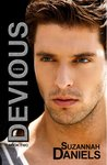 Devious by Suzannah Daniels