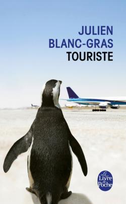 Touriste por Julien Blanc-Gras