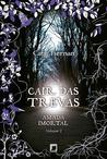Cair das Trevas by Cate Tiernan