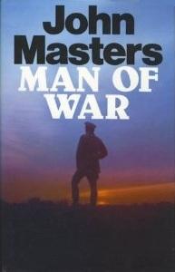 Ebook Man of War by John Masters read!