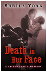 Death in Her Face (Lauren Atwill #3)