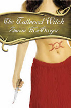 The Tattooed Witch by Susan MacGregor