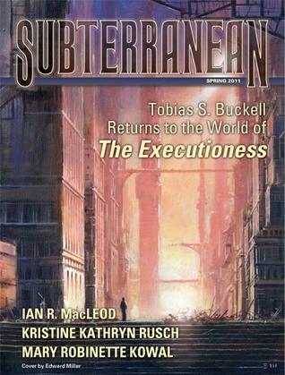 Subterranean Magazine Spring 2011