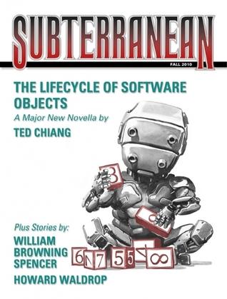 Subterranean Magazine Fall 2010