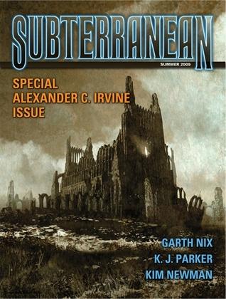 Subterranean Magazine Summer 2009