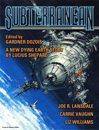 Subterranean Magazine, Spring 2009