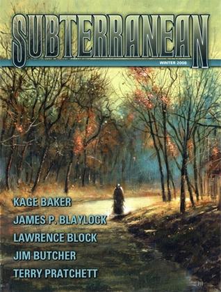 Subterranean Magazine Winter 2009