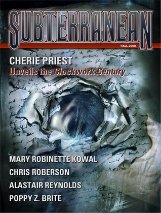 Subterranean Magazine Fall 2008