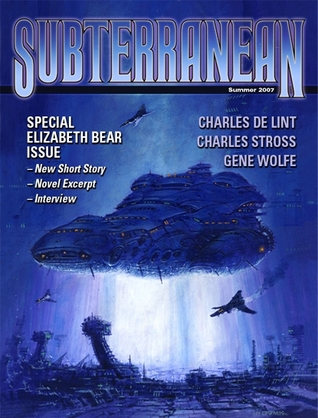 Subterranean Magazine Summer 2007