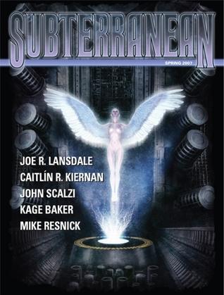 Subterranean Magazine, Spring 2007