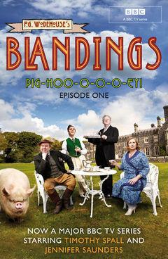 Blandings: Pig-Hoo-o-o-o-ey!: (Episode 1)