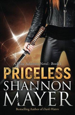 Priceless (Rylee Adamson, #1)
