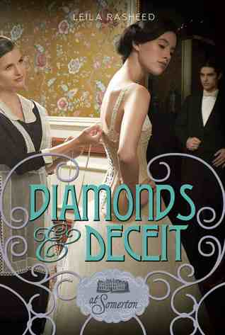 Diamonds & Deceit