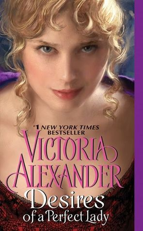 Desires of a Perfect Lady (Lost City #3)
