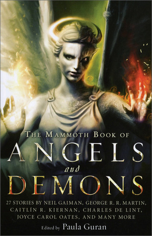 Ebook The Mammoth Book of Angels and Demons by Paula Guran PDF!