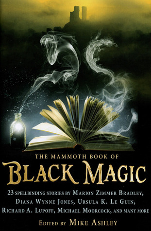 The Mammoth Book of Black Magic