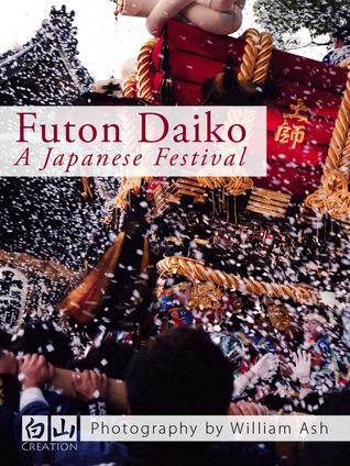 Futon Daiko: A Japanese Festival