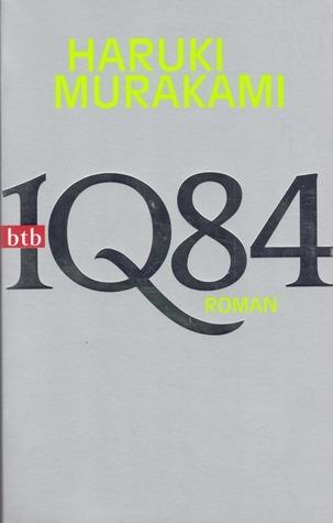 1Q84 (Buch 1 & 2) par Haruki Murakami, Ursula Gräfe