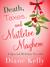 Death, Taxes, and Mistletoe Mayhem (Tara Holloway, #6.5)