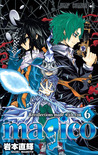 Magico, Vol. 06 by Iwamoto Naoki