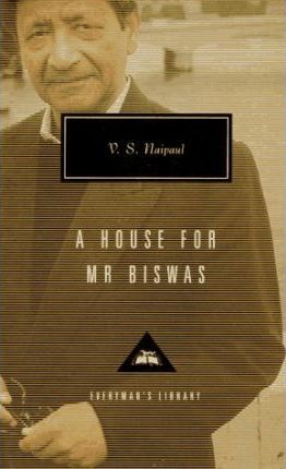 identity crisis in a house for mr biswas