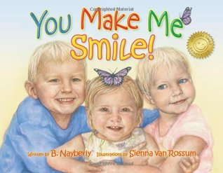 Ebook You Make Me Smile by B. Nayberly DOC!